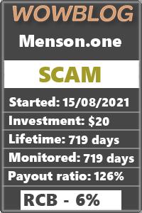 Menson