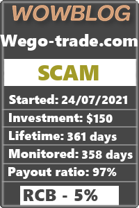 Wego-trade